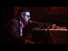 """▶ Dr. John - """"Such a Night"""" [From 'The Last Waltz' The Band] `j"""