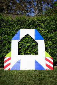To Infinity and Beyond! Create a Backyard Theatre