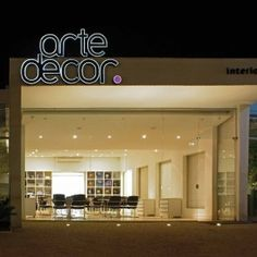 ARTE DECOR - ANUAL DESIGN CENTRO DO BRASIL