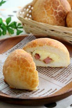 「とろ~りカマンベールのダッチブレッド」ナナママちゃん | お菓子・パンのレシピや作り方【corecle*コレクル】