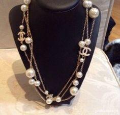 chanel biżuteria 2015 - Szukaj w Google