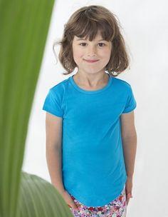 Mini Girl's T
