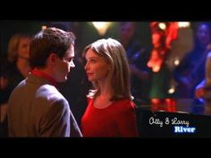 ▶ Ally & Larry - River - YouTube - Robert Downy Jr