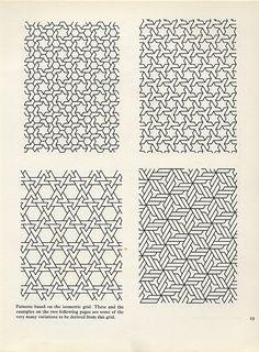 Pattern in Islamic Art - PIA 023
