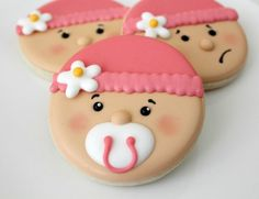 Awesome site, recipes, tutorials, and beautiful designs. One of the best on the web. I could pin her cookies all day long.