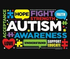 Autism Awareness ---   http://tipsalud.com   -----