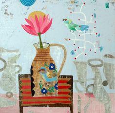 Gallery Representation - Nathaniel Mather
