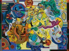 steve wheeler artist - Google keresés