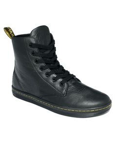 Dr. Martens - Leyton Sneakers