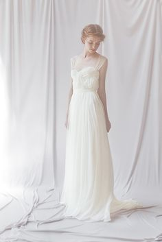 Feya Gown