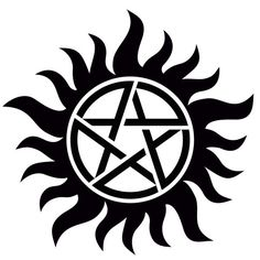 supernatural tattoo - Google Search
