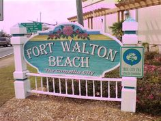 Visit Downtown Fort Walton Beach, FL! Live,Work,Play and Stay! A place where fun, relaxation, dining, and shopping go hand in hand! Check it out for yourself! You'll be glad you did!