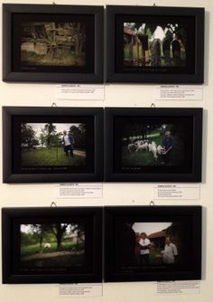 Domagoj Blažević, serie Profumo dei giardini dimenticati (2009)