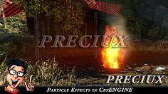 Digital-Tutors – Particle Effects in CryENGINE - Preciux