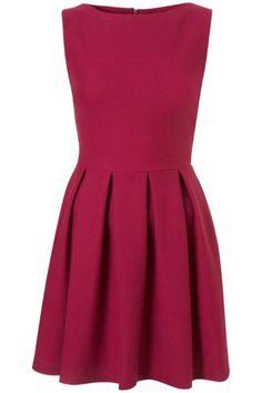 classic dress-