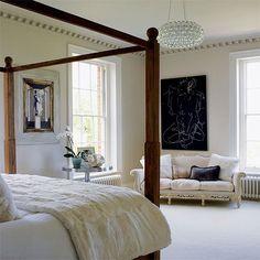 Georgian Schlafzimmer Wohnideen Living Ideas