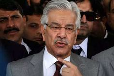 Pakistan can't sacrifice its interests for United State, Khawaja Asif