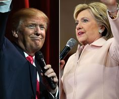 Image: Newsmax/Fabrizio Lee Poll: Trump Has 'Commanding Lead' Over Hillary on National Security