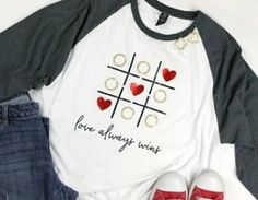 valentines day shirts 23 ideas diy clothes for women shirts school parties for 2019 Diy Valentine's Shirts, Vinyl Shirts, Diy Shirt, Cool Shirts, Tee Shirts, Womens Valentine Shirts, Valentines Day Shirts, Valentine Crafts, Be My Valentine