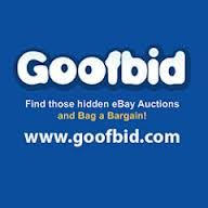 Goofid is to help find hard to find auctions and bargains on eBay. Do you think this software would be a worthwhile download?