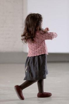 Meisjes kleding peuter meisjes linnen jurk met door Marumakids