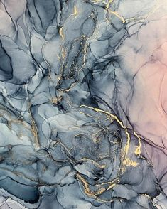 Best 12 Alcohol ink painting by Puddle and Ink created with Copic peach, agate, and bronse. Iphone Background Wallpaper, Aesthetic Iphone Wallpaper, Aesthetic Wallpapers, Paint Background, Alcohol Ink Painting, Alcohol Ink Art, Marble Painting, Pretty Wallpapers, Wallpaper Wallpapers