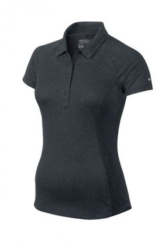 Golf Apparel l Nike Women s Golf Polo Shirt   684751 Nike Womens Golf fdf20b907b15