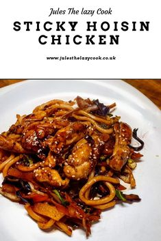 Slimming World Fakeaway, Slimming World Dinners, Slimming World Chicken Recipes, Slimming World Recipes Syn Free, Slimming World Diet, Slimming Eats, Slimming World Lunch Ideas, Slow Cooker Slimming World, Healthy Menu