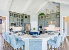 House of Turquoise: Echelon Interiors