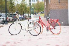 Linus Dutchi 8 & Public C7i: 2 Great City Bikes Under $1000 Test Lab Review | Apartment Therapy