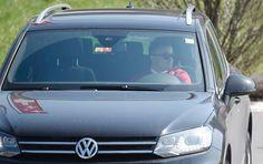 Auch Shaq entscheidet sich für den Wagen des Nati-Partners.