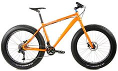 Special Offers - NEW IN BOX Motobecane FB5 3.0 26 inch Wheel Bike Disc Brake Fat Bike (Orange 17in) - In stock & Free Shipping. You can save more money! Check It (August 10 2016 at 06:54PM) >> http://roadbikesusa.net/new-in-box-motobecane-fb5-3-0-26-inch-wheel-bike-disc-brake-fat-bike-orange-17in/