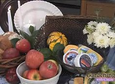 Recipe and how-to video: Three Local Cheese Fondue with Roasted Apples and Butternut Squash | PCC Natural Markets