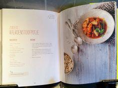 Friday's Food: koken met Sandra Bekkari | Failing To Be Superwoman