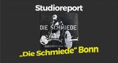 Die Schmiede Bonn Studioreport ⋆ POWERGYMS