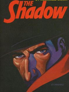 The Shadow The Living Shadow. With a Jim Steranko cover. The first Shadow novel I ever bought (after reading several older editions & the DC comic) Fiction Film, Pulp Fiction Art, Pulp Art, Comic Book Artists, Comic Book Characters, Comic Character, Comic Books, Andy Warhol, Mystery Genre