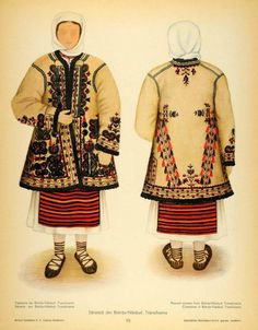 Folk Costume, Costumes, Romanian Women, Ethnic Diversity, Medieval Clothing, Free Black, Textile Patterns, Traditional Outfits, Popular