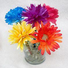 Blacklight Special Flower Pen Set