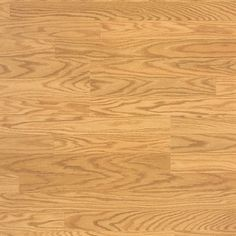 Picture of QuickStep Home & Home Sound Collection Sunset Oak 3- Strip Planks, call for pricing, light brown laminate, wide plank, 20 year warranty
