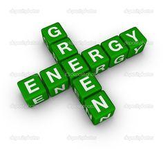 Green-energy-