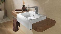 Un lavabo pour chaque salle de bains ? Avec Noken, c'est possible
