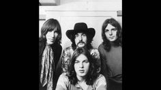 Pink Floyd - Comfortably Numb.  When I was a child I caught a fleeting glimpse Out of the corner of my eye. I turned to look but it was gone I cannot put my finger on it now The child is grown, The dream is gone.