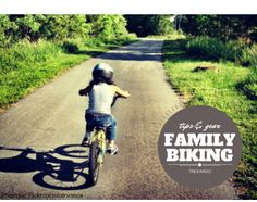 Tips  Gear for biking with the family from travel authority Trekaroo.com! | Experience your #summer in Vail Valley by booking your stay in Cordillera today! www.cordilleraliving.com