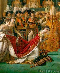 AKG Anonymous - Napoleon's Coronation