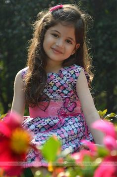 Harshaali Malhotra Child Actor Of Movie 'Bajrangi Bhaijaan' Pictures | Image Tech Buzz