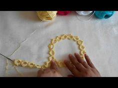 Blusa tejida a crochet paso a paso #1 - YouTube
