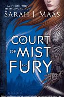 """I got lost in books: Review: """"A Court of Mist and Fury"""" by Sarah J. Maa..."""