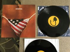 #22. The Black Crowes -Amorica (Reissue). More on this album at: www.vinyl-rock.com #TheBlackCrowes #Amorica #Vinyl #Records #Rock