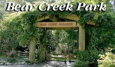 Bear Creek Park Surrey BC - Love going for a walk through the Gardens...Smiles..