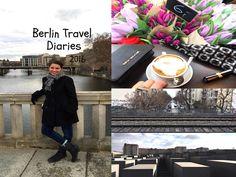 Berlin Travel Diaries | Adaleta Avdic